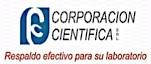 Corporacion cientifica